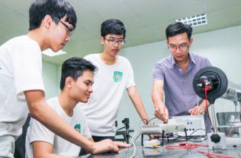 Tuyển giảng viên điện điện tử –  khoa Kỹ Thuật Đại học Tân Tạo