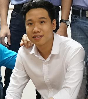 Trần Đào Huy Cường