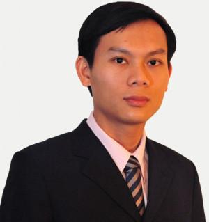 TS. Trương Hữu Trầm