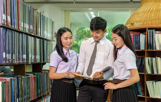 Học bổng 100% dành cho sinh viên trúng tuyển vào khoa Kỹ Thuật