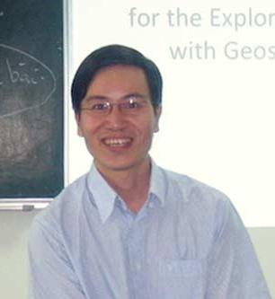 TS. Nguyễn Đình Quyền